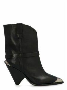 Isabel Marant lamsy Shoes