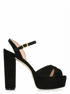 Stuart Weitzman Soliesse Shoes