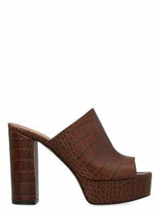Paris Texas Shoes