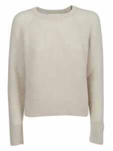 Max Mara Basket Weave Sweater