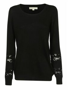 MICHAEL Michael Kors Loose Fit Sweater