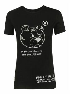 Philipp Plein Teddy Bear T-shirt