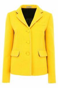 Bottega Veneta Wool Jacket