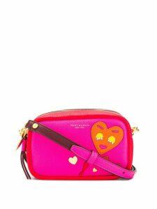Tory Burch mini Perry crossbody bag - PINK