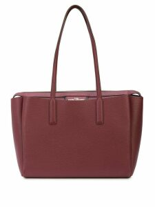 Marc Jacobs shoulder tote bag - Red