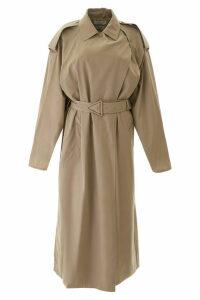 Bottega Veneta Oversize Coat