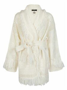 Alanui Icon Knitted Cardigan