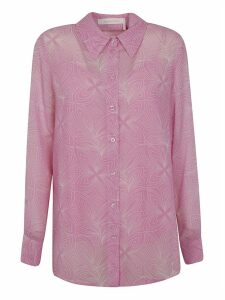 See by Chloé Floral Printed Shirt