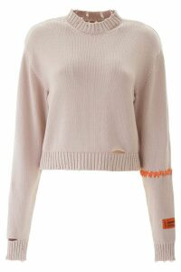 HERON PRESTON Knit Jumper