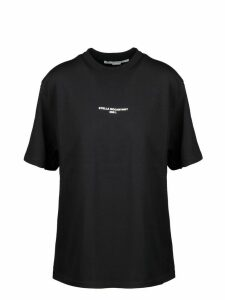 Stella McCartney Short Sleeve T-shirts