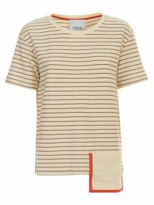 Erika Cavallini Maura T-shirt S/s W/pocket