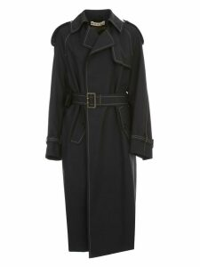 Marni Trench Tropical Wool