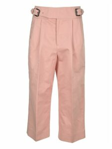 Marni Extra-loose Leg Trousers