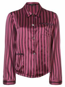 Morgan Lane Ruthie blouse - PINK
