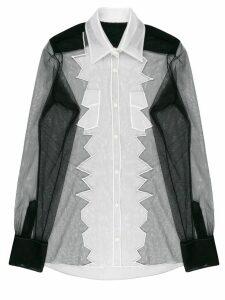 Viktor & Rolf Classic Cut shirt - Black