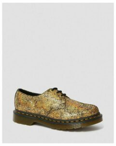 1461 IRIDESCENT CRACKLE SHOES