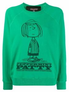 Marc Jacobs The Peanuts sweatshirt - Green