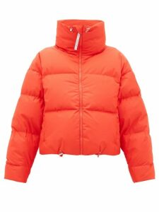 Cordova - Mont Blanc Down-filled Jacket - Womens - Red