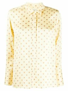 Sandro Paris Peany shirt - Yellow