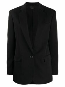 Isabel Marant Elder wool blazer - Black