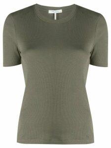 Rag & Bone Kari ribbed T-shirt - Green