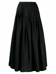 Barena high waisted skirt - Black