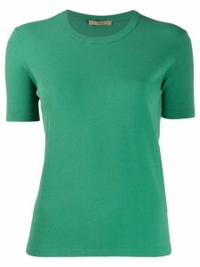 Nuur short sleeve T-shirt - Green