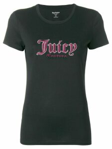 Juicy Couture slim fit T-shirt - Black