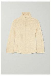 Holzweiler - Barlind Knitted Sweater - Cream