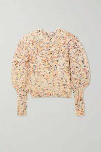 Ulla Johnson - Moxie Wool Sweater - Cream