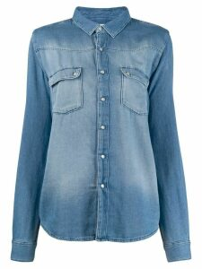Ba & Sh Bridget shirt - Blue