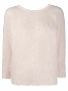 Ba & Sh Barmy jumper - PINK