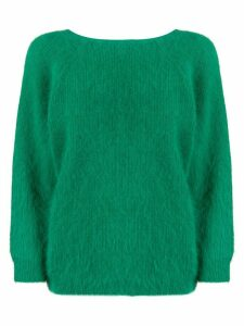 Ba & Sh Barmy jumper - Green