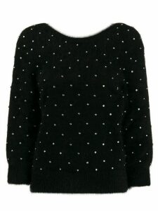 Ba & Sh Amby jumper - Black