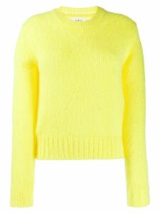 Ba & Sh Miel jumper - Yellow