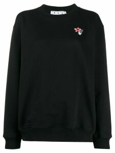 Off-White Lunar New Year sweatshirt - Black