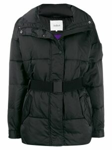Ba & Sh Carrie puffer jacket - Black