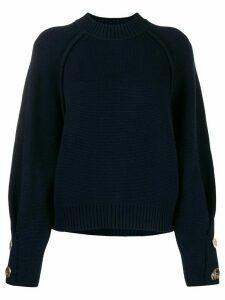 Ba & Sh Milan jumper - Blue