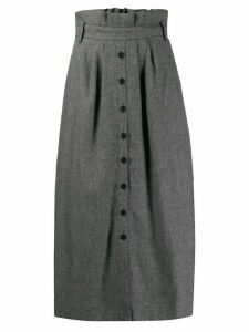 Ba & Sh Cohle skirt - Grey