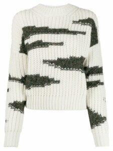 Ba & Sh Cacilie jumper - NEUTRALS