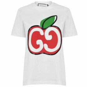 Gucci Apple T Shirt