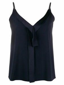 Paule Ka camisole shift top - Blue