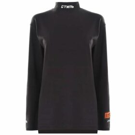 Heron Preston Long Sleeve T Shirt