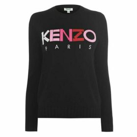 Kenzo Paris Knitted Jumper