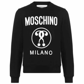 Moschino Quest Sweater