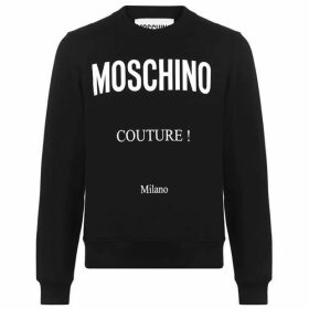 Moschino Moschino Couture Sweater