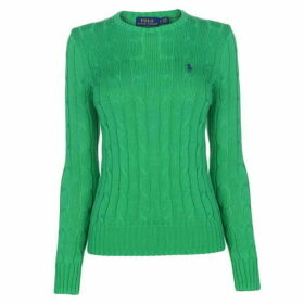 Polo Ralph Lauren Polo Ralph Lauren Julianna Knit