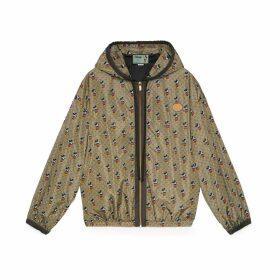 Disney x Gucci nylon jacket