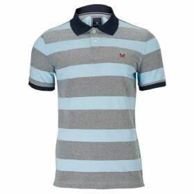 Crew Clothing Company Oxford Polo