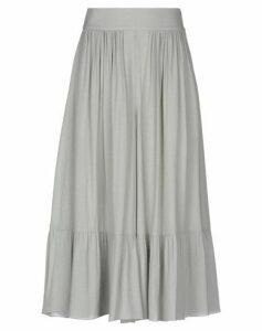 CHLOÉ SKIRTS 3/4 length skirts Women on YOOX.COM